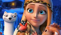 Снежная королева 3. Огонь и лёд