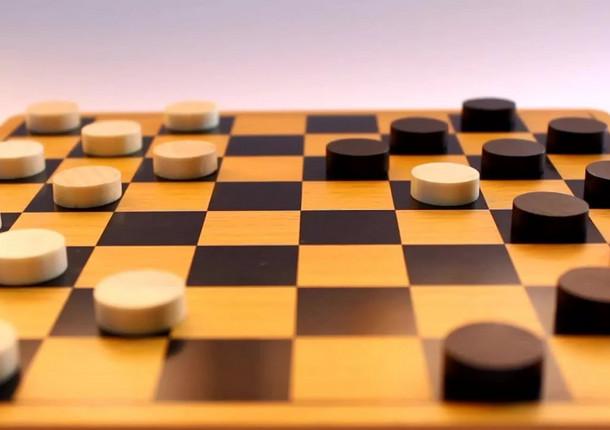 В Новороссийском районе провели турнир по шашкам