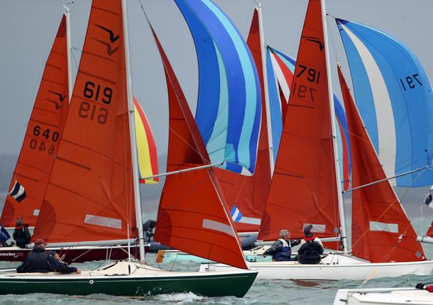 В Абрау-Дюрсо состоится регата в парусном клубе Abrau Sailing