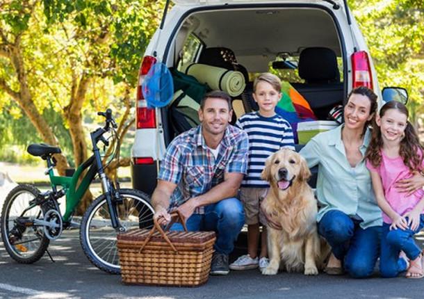 Новороссийские семьи с двумя и более детьми cмогут дешевле купить авто