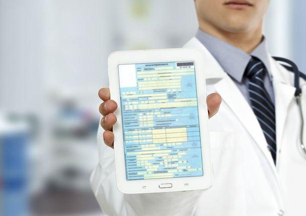 В Новороссийске готовы выписывать электронные больничные