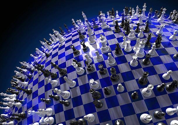 В Новороссийске провели городской этап Всероссийских соревнований по шахматам