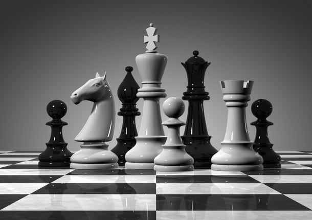 В новороссийском районе прошел шахматный турнир
