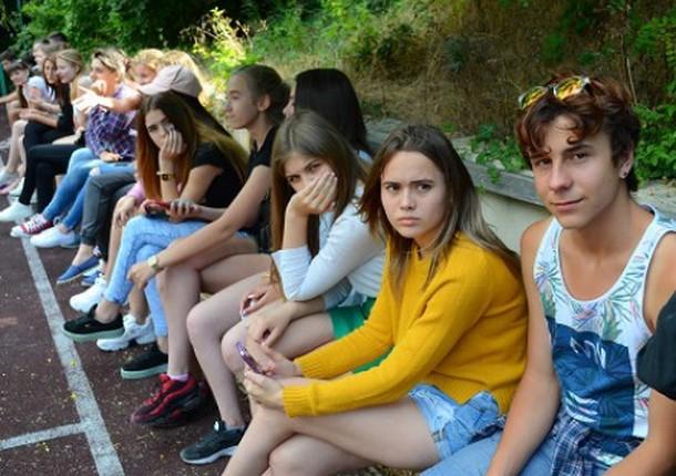 В Новороссийске отдохнули 26 888 несовершеннолетних за 10 месяцев