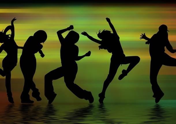 Новороссийск придумал «Южный стиль» в танцах