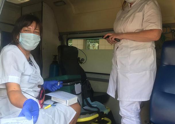 В Новороссийске можно сделать прививки от гриппа