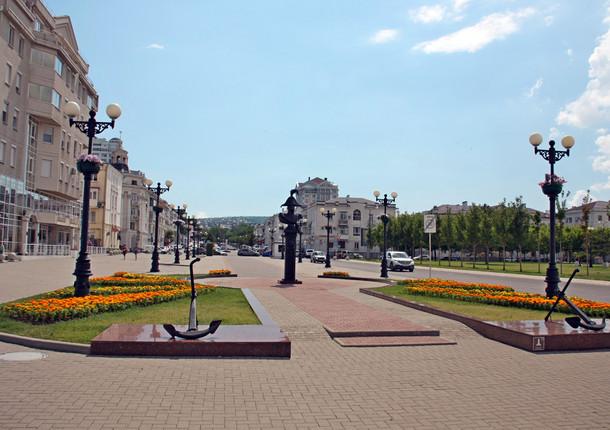 Бюджет Новороссийска пополняется